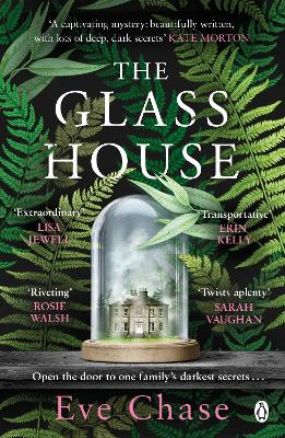 The Glass House: The spellbinding Richard and Judy pick and Sunday Times bestseller book