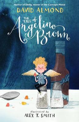Tale of Angelino Brown book