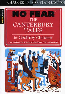 The Canterbury Tales (No Fear) by SparkNotes