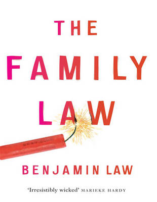 Family Law by Benjamin Law