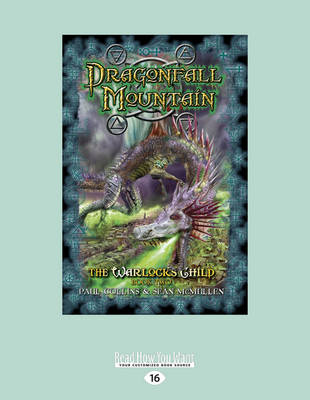 Dragonfall Mountain by Paul Collins