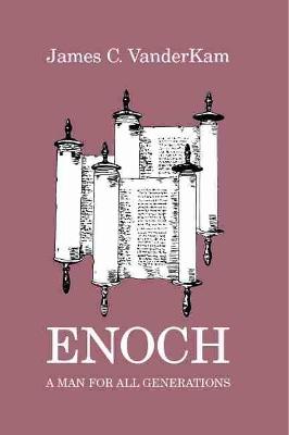 Enoch by James C. VanderKam