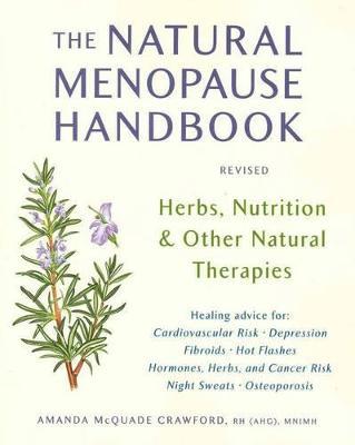 Natural Menopause by Amanda McQuade Crawford