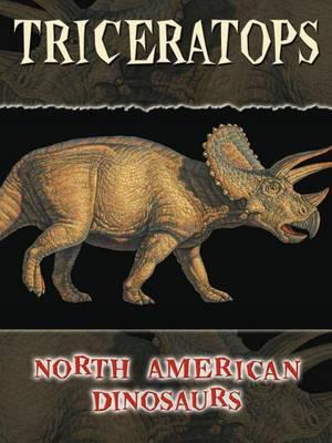 Triceratops by Marybeth Lorbiecki