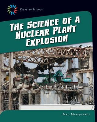 Science of a Nuclear Plant Explosion by Meg Marquardt