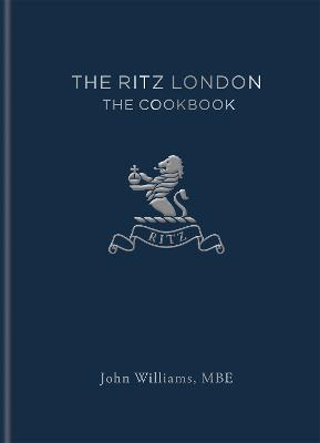 The Ritz London by John Williams