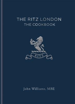 The Ritz London by John Williams