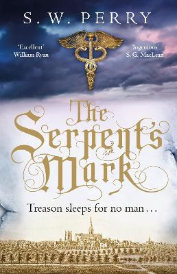 The Serpent's Mark by S. W. Perry
