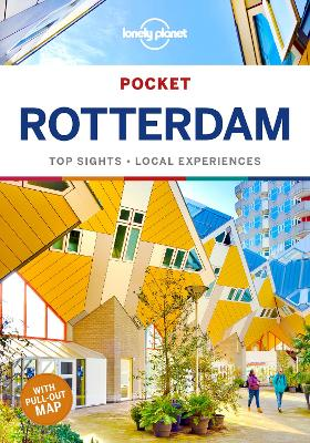Lonely Planet Pocket Rotterdam by Lonely Planet
