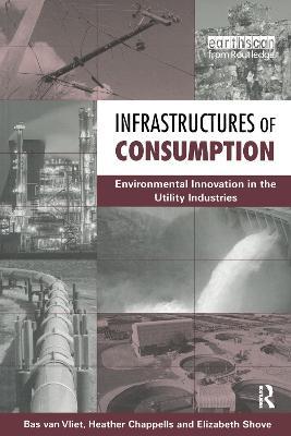 Infrastructures of Consumption by Bas Van Vliet