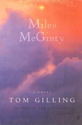 Miles Mcginty by Tom Gilling