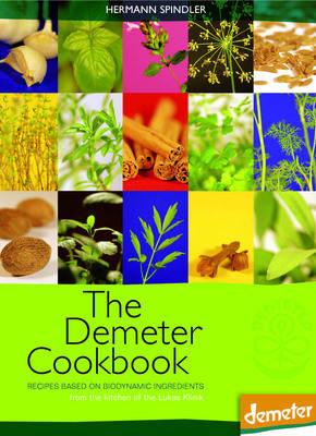 Demeter Cookbook book