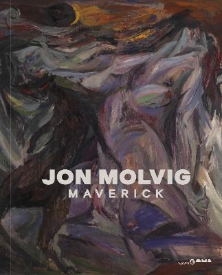 Jon Molvig: Maverick by Queensland Art Gallery