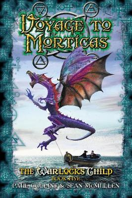 Voyage to Morticas by Paul Collins