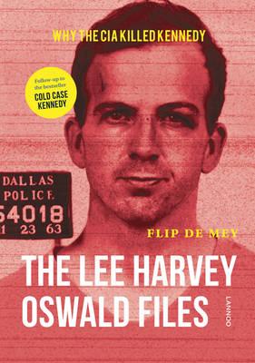 Lee Harvey Oswald Files book
