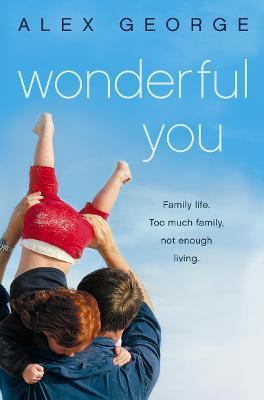 Wonderful You by Alex George