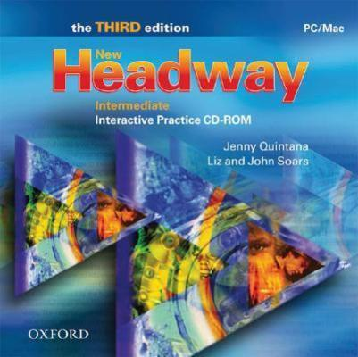 New Headway: Intermediate Third Edition: Interactive Practice CD-ROM by Bernie Hayden