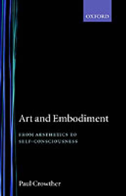 Art and Embodiment book
