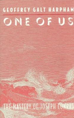 One of Us by Geoffrey Galt Harpham