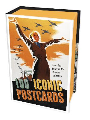 100 Iconic Postcards by Puffin