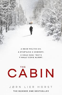 The Cabin by Jorn Lier Horst