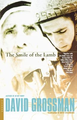 The Smile of the Lamb by David Grossman