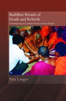 Buddhist Rituals of Death and Rebirth book
