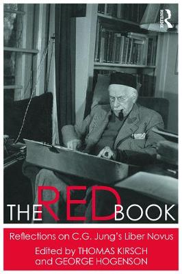 Red Book: Reflections on C.G. Jung's Liber Novus book