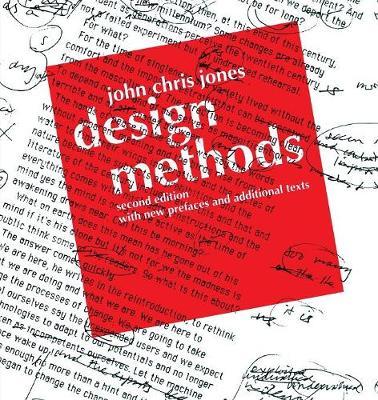 Design Methods by John Chris Jones
