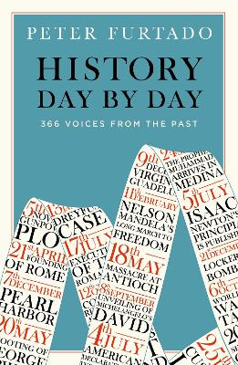 History Day by Day: 366 Voices from the Past book