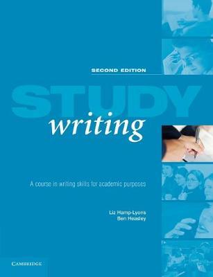 Study Writing book