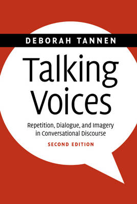 Talking Voices book
