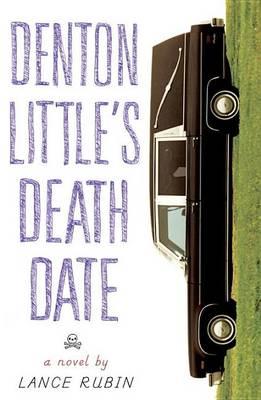 Denton Little's Deathdate book