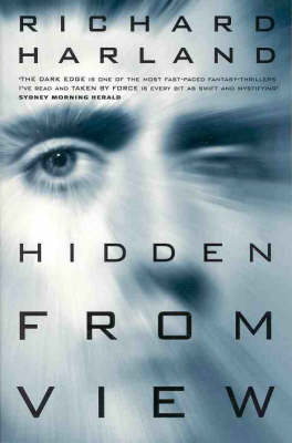 Hidden from View by Richard Harland