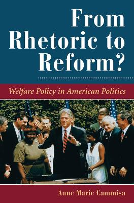 From Rhetoric To Reform? book