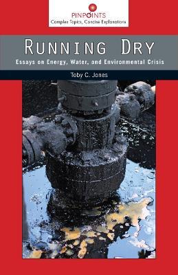Running Dry by Tony C. Jones