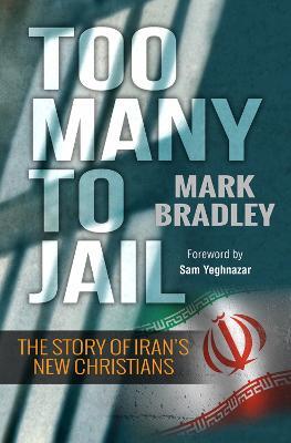 Too Many to Jail by Mark Bradley