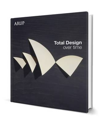 Total Design Over Time by