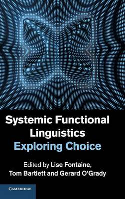 Systemic Functional Linguistics book