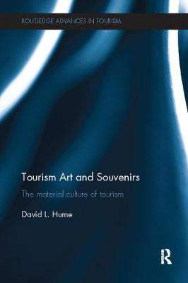Tourism Art and Souvenirs by David Hume