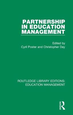 Partnership in Education Management by Cyril Poster