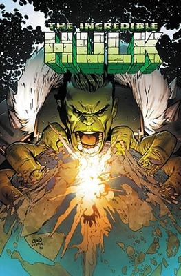 Hulk: Return To Planet Hulk by Greg Pak