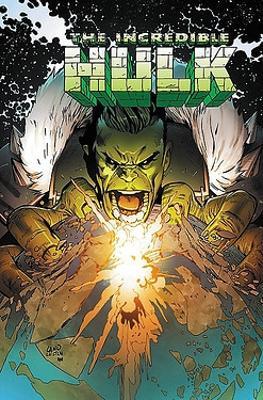 Hulk: Return To Planet Hulk by Greg Pak