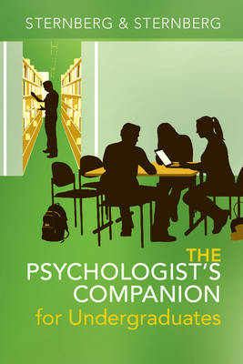 Psychologist's Companion for Undergraduates book