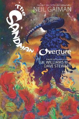 Sandman: Overture Deluxe Edition HC by Neil Gaiman