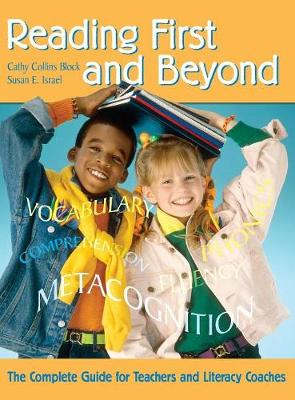 Reading First and Beyond by Cathy Collins Block