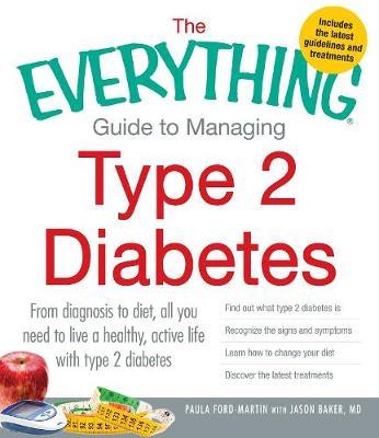 Everything Guide to Managing Type 2 Diabetes book