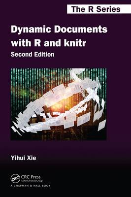 Dynamic Documents with R and Knitr book