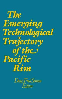 Emerging Technological Trajectory of the Pacific Basin book