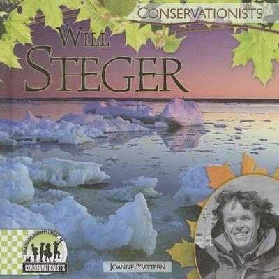 Will Steger by Joanne Mattern